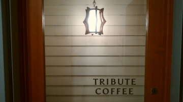 TRIBUTE COFFEE