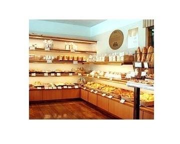 ブーランジェリ カフェ アロフト本店