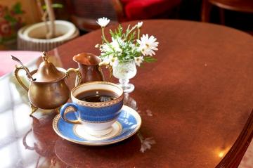 喫茶アルハンブラ