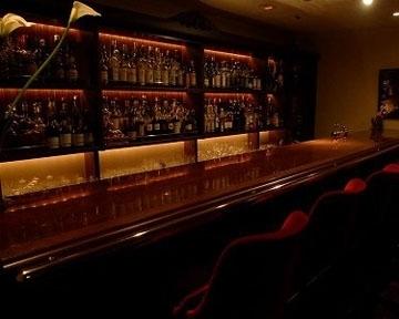 bar SCARLET