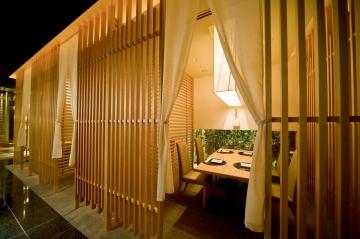 ホテルメトロポリタン 日本料理「花むさし」