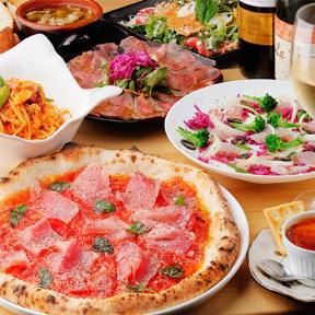 肉バル Pizzeria Ken Buono・ケンボーノ 清瀬