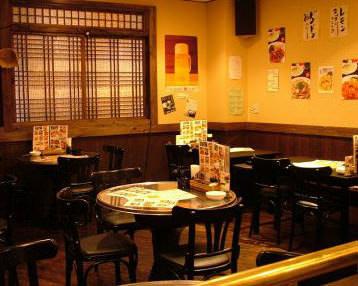 韓国居酒屋 番長