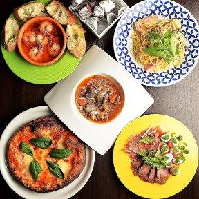 イタリア食堂 la gente...(ラジェンテ)