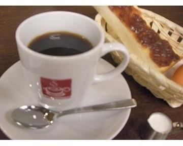 カフェヨシノ 宝神店