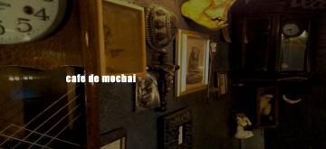 CAFE DE MOCHAI