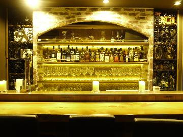 Wine Cave Bar Le Petit Prince