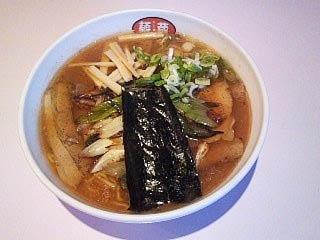 麺蔵 北店