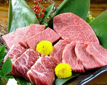 焼肉の牛太 吉備店