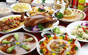 中華美食 東和