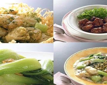 新中国料理 彩華