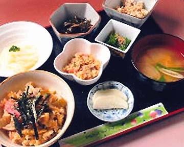 山菜料理の店 グランマ