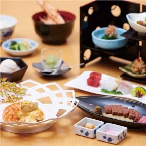 雲海 日本料理