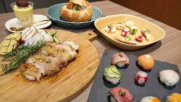 洋食屋 キッチンリベール