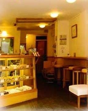 フロレスタ 奈良本店