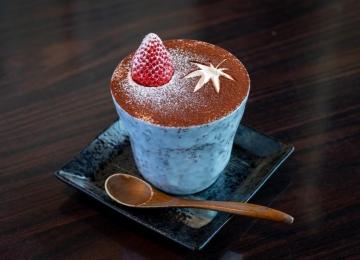 癒しの里小京都の湯 お食事処「膳」