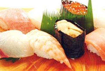 寿司 はしもと