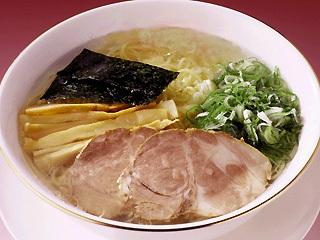 赤穂らーめん 麺坊 image