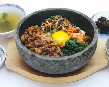 昇仙峡カントリークラブ レストラン