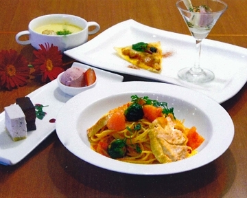 旬楽Dining IROIRO