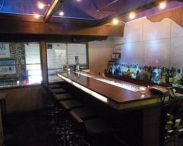 Bar&Food 黒い月