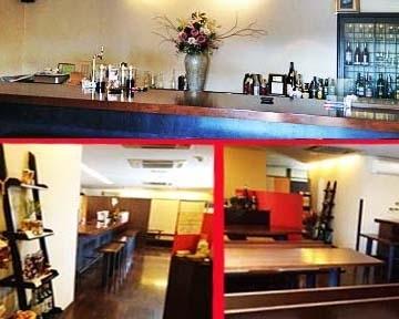 Amica食彩癒酒カフェ&レストラン