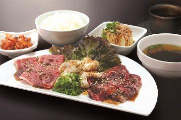 焼肉レストラン 十庵
