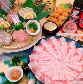 鮮魚・日本酒 まつ藤