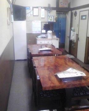 米沢食堂 image