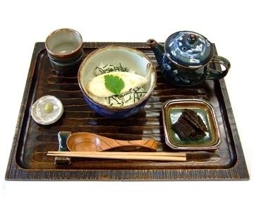 和田珍味本店・はしま亭