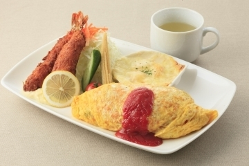喫茶・軽食 サンローゼ