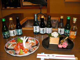 日本料理 豐田