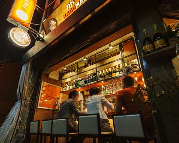 ワイン食堂 カドマル