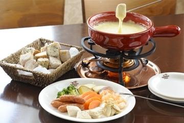くじゅう高原のレストラン ガンジーレストラン