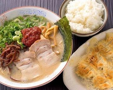 麺屋 吉蔵