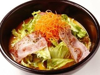 ラーメン専門店 麺's アピタ北方店