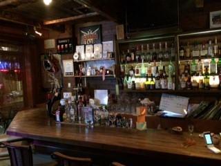 TAMUZO Tacos and Bar