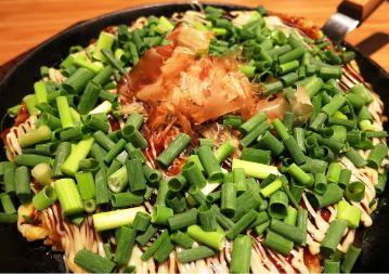 お好み焼き ダイニング 弧味(こみ)