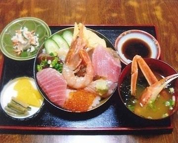 地酒・地魚料理の店 瀬里奈