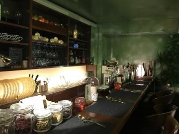 Alone Cafe&Bar 運