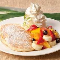 Manoa Pancake House そごう千葉