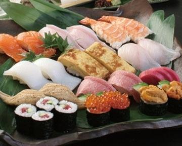 がんこ 寿司 千里中央店