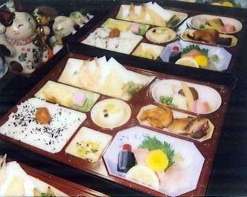 日本料理 七宝