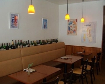 -Cheese&Wine Bar- フロマジュリー・ピノ