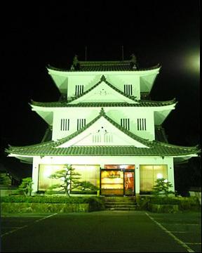 ぎふ初寿司 大垣店