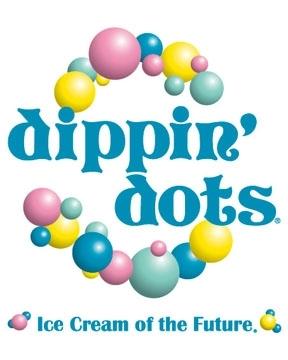 ディッピンドッツアイスクリーム西武ドーム店