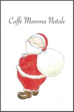 カフェ マンマナターレ