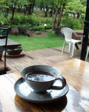 Gallery&CAFE 憩の森