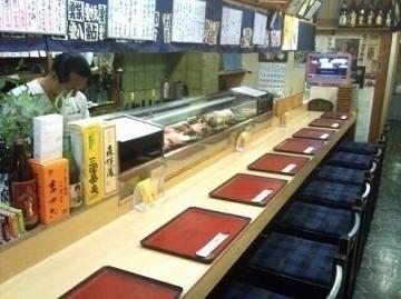 寿司 八重垣
