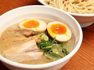 つけ麺津気屋武蔵浦和 image